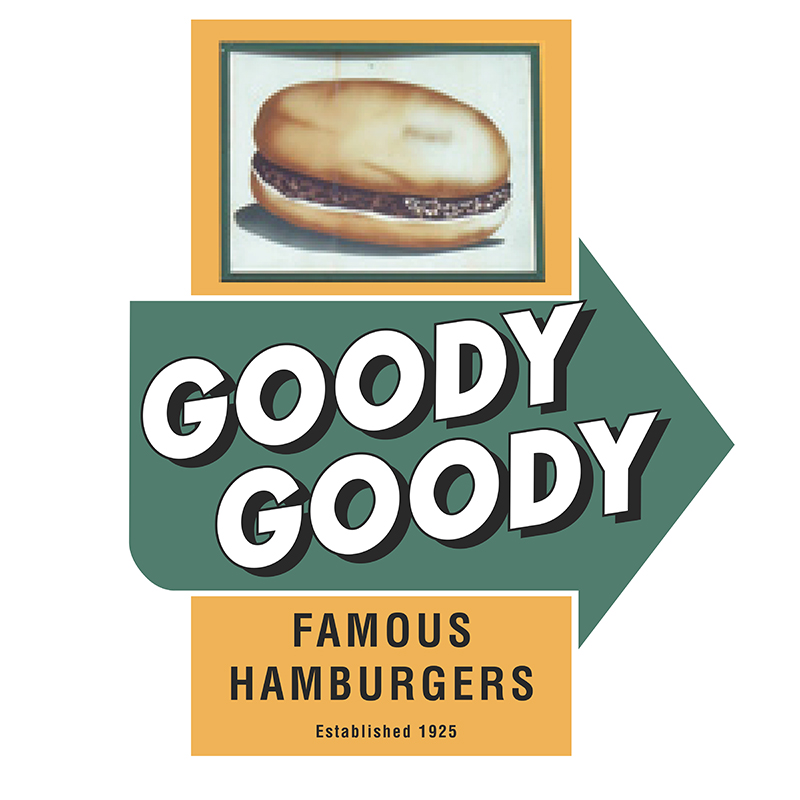 Goody Goody Tampa International Airport