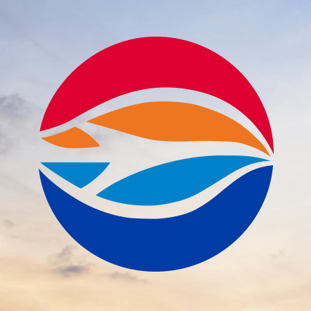 Tampa International Airport logo