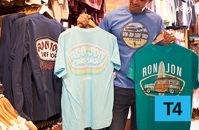 RonJon Surf Shop