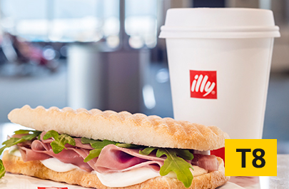 Illy Caffe product