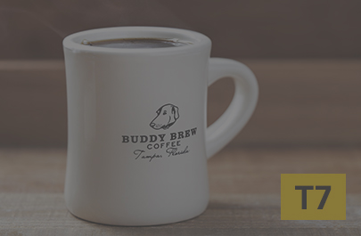 Buddy Brew product