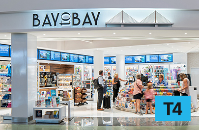 Bay to Bay News storefront