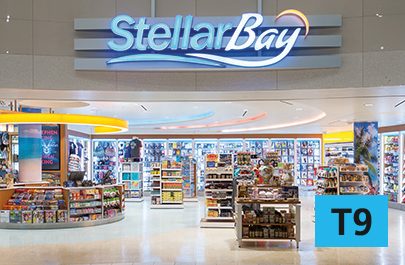 Stellar Bay News