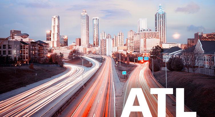 Atlanta airoirt code