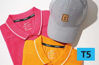 PGA Tour Shops/The Runway
