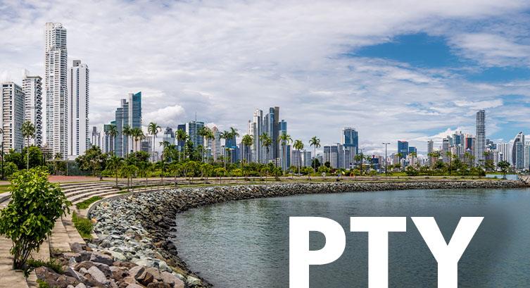 Panama City Panama airport code