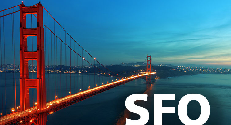San Francisco airport code
