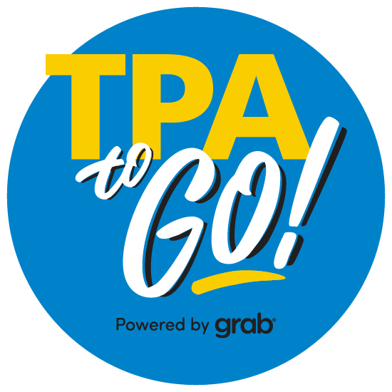 TPA to Go icon