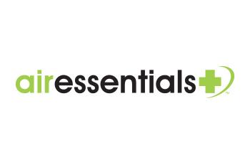 Air Essentials logo