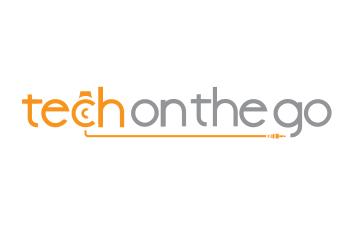 Tech on the Go logo