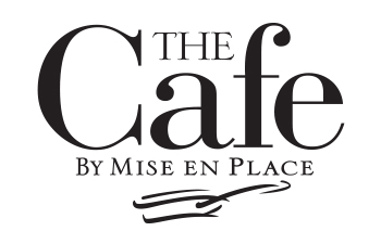 The Cafe by Mise en Place logo