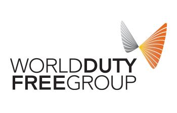 World Duty Free logo