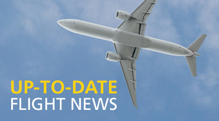 Flight Planning and News