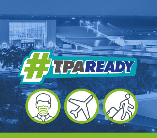 TPAReady Program graphic
